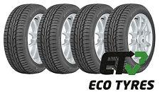 4X Tyres 205 55 R16 91V Debica Presto HP C B 67dB