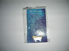 "ABBEY PRESS ""THIS CHRISTMAS"" PIN"