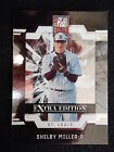 Shelby Miller 2009 Donruss Elite Extra Edition Rc #13 *BRAVES*