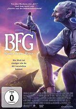DVD * BFG - SOPHIE & DER RIESE # NEU OVP +