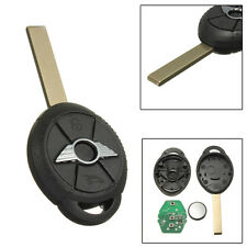 Remote Key Clicker S R50 R53 Transmisster Chip Key For BMW Mini Cooper