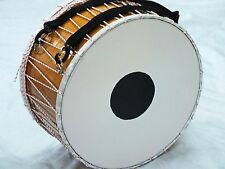 "MUGLA :: 18 ""  TURKISH  PERCUSSION      DAVUL  NEW !!!!!!!!!!!!!"
