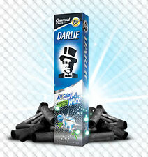 Toothpaste Charcoal Darlie 160 g All Shiny White Clean Teeth SWA Natural Bamboo