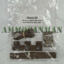New Modular Tactical Vest Repair Kit (10 Pack)