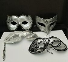 Fifty Shades of Grey Masquerade mask Set for Couple Date Dress up Party eye Mask
