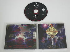 JODECI/THE SHOW THE AFTER PARTY THE HOTEL(MCA MCD 11258) CD ALBUM