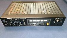 KENWOOD KA-72B Vintage Stereo Integrated Amplifier Amp! EXTREMELY CLEAN!!