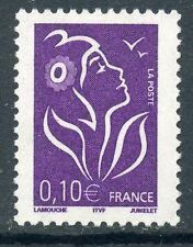 STAMP / TIMBRE FRANCE NEUF N° 3732 ** MARIANNE DE LAMOUCHE