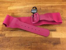 Marks & Spencer Pink Waist Belt with Stretchy Band Sizes,  M/L
