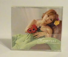 Moments single Ayumi Hamasaki (2-disc)