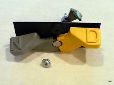 Kirby Vacuum GSix G6 Neutral / Drive Pedal Assy fits G3 thur G7Ult/DE 558499