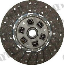 3705 Ford New Holland Clutch Disc Ford County / Muirhill 14""