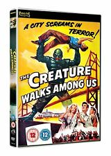 The Creature Walks Among Us - DVD NEW & SEALED - Jeff Morrow