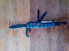 Navaja alemana RICHARTZ (SOLINGEN) Knife germany