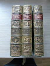 1868 The complete Works of Shakespeare Illustrated by Kenny Meadows,Cornwall
