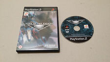 Zona de la Enders (Sony Playstation 2, 2001)