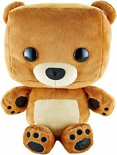 NEW FISHER PRICE SMART TOY BEAR!! HE TALKS, LISTENS & LEARNS!!