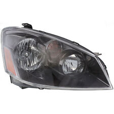NEW NI2518109 FITS 2006 ALTIMA PASSENGER SIDE HID HEAD LAMP ASSEMBLY SE-R MODELS