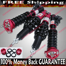 RED Honda Civic 2006-2011 Full Coilover Suspension Lower Kit