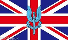 SAS British Army Armed Forces Day 5'x3' Flag