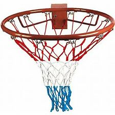 John 58010 - Basketball-Ring 45,7cm Metall