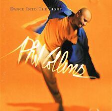 (CD) Phil Collins - Dance Into The Light, No Matter Who, The Same Moon, u.a.