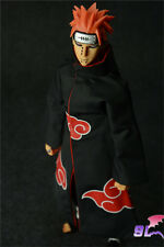 NEW 9L 1/6 action figure toys naruto Pain Xiao organization Moving the eye
