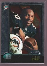 JOHN AVERY 1998 BOWMAN CHROME ROOKIE CARD MINT RC MISSISSIPPI MIAMI DOLPHINS