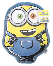 OFFICIAL NEW DESPICABLE ME MINION CUSHION PILLOW CHILDRENS CUSHIONS