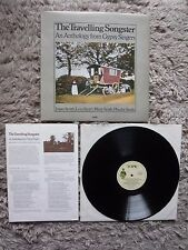 The Travelling Songster An Anthology From Gypsy Singers UK Topic Folk Vinyl LP