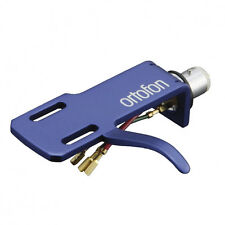 Ortofon Headshell SH-4 with SME connection (9,4 Grams) Blue / Blue