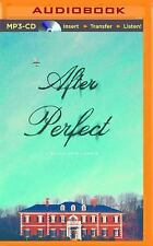 After Perfect : A Daughter's Memoir by Christina McDowell (2016, MP3 CD,...