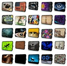 "14"" 14.1"" Laptop Soft Bag Cover Sleeve Pouch For HP Chromebook 14 Inch Notebook"