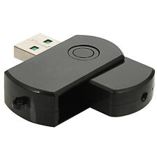 1280x960 Mini DVR Spy USB DISK HD Cam Camera Motion Detect Digital Video Record