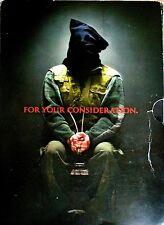 DVD set: DAMAGES Season 4 DIRECTV For Your SAG Awards Consideration (five DVDs)