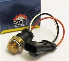 7.5641 FACET Interruptor de temperatura para Ventilador del radiador LANCIA