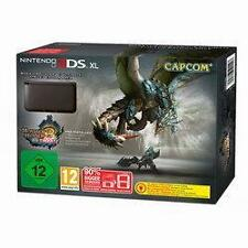 Nintendo 3DS XL Monster Hunter 3 Ultimate Limited Edition NEU & OVP