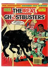 Marvel The Real GHOSTBUSTERS Comic - 19 May 1990, No.101