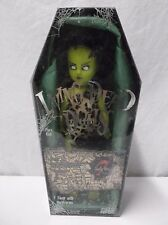 LIVING DEAD DOLLS 7 Deadly Sins Series ENVY Mezco *NEW SEALED* Horror Film
