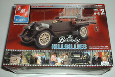 The BEVERLY HILLBILLIES Truck 2in1 Plastic Model Kit - Build Stock or Custom Rod
