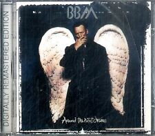 BBM Around the Next Dream CD NEW SEALED