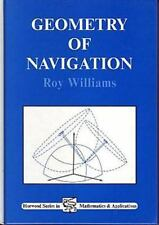 Geometry of Navigation (Horwood Series in Mathematics & Applications)-ExLibrary
