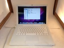 "Apple MacBook 13"" Early 2008 1.83GHz 2GB Ram 160GB HDD /No Battery"