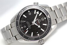 Omega Seamaster Planet Ocean Skyfall James Bond Limited Edition Automatic Watch