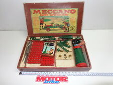 MECCANO TOY CAR 60 YEARS OLD