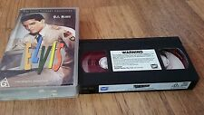 GI BLUES - ELVIS PRESLEY -  1960 VHS VIDEO