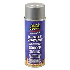 Thermo-Tec Hi-Heat Coating 12002