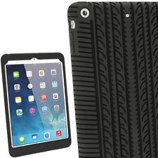 Silikon Reifen Tasche Hülle Case für Apple iPad Mini 1. 2. Gen Retina Neu Mini 3