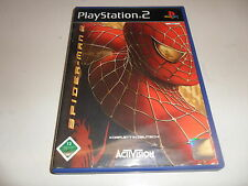 PlayStation 2  PS 2  Spider-Man 2
