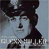 Glenn Miller : Pearl Harbour - More Songs for the Boys CD (2003)